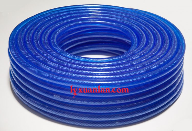 Flexible mesh tube (I) special